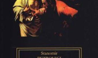 Cartea Saga sarmanilor – Stanomir Petrovici (download, pret, reducere)