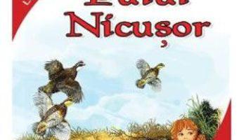 Cartea Puiul. Nicusor – I. Al. Bratescu-Voinesti (download, pret, reducere)