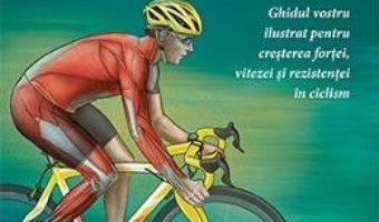 Cartea Anatomia ciclismului – Shannon Sovndal (download, pret, reducere)