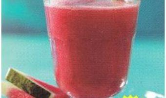 Cartea Smoothie-uri din fructe si legume – Pat Crocker (download, pret, reducere)
