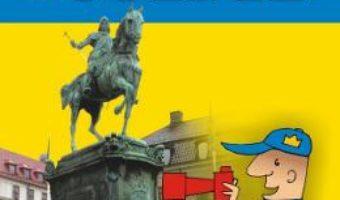 Cartea Ghid de conversatie roman-suedez ed.2018 – Mihai Daniel Frumuselu (download, pret, reducere)