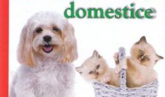 Cartea Animale domestice – Diana Rotaru (download, pret, reducere)