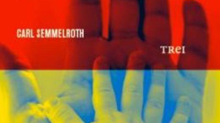Cartea Cand parintii se enerveaza – Carl Semmelroth (download, pret, reducere)