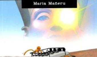Cartea Secretul lui Nefertiti – Maria Maneru (download, pret, reducere)