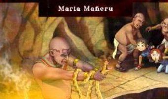 Cartea Razbunarea Cleopatrei – Maria Maneru (download, pret, reducere)