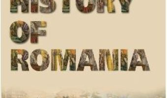 Download  A Short History of Romania – Ion Bulei PDF Online