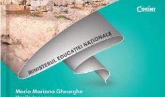 Cartea Istorie – Clasa 5 – Manual + CD – Maria Mariana Gheorghe, Vasile Ionescu (download, pret, reducere)