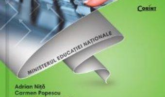Cartea Informatica si TIC – Clasa 5 – Manual + CD – Adrian Nita, Carmen Popescu (download, pret, reducere)