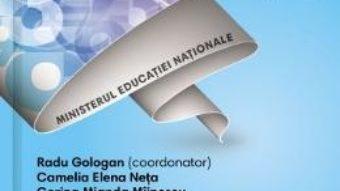 Cartea Matematica – Clasa 5 – Manual + CD – Radu Gologan, Camelia Elena Neta (download, pret, reducere)