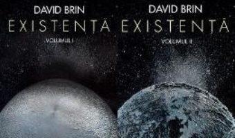 Download  Existenta vol.1+2 – David Brin PDF Online