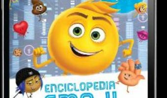 Cartea Emoji filmul. Enciclopedia Emoji! (download, pret, reducere)