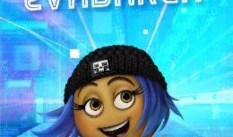 Cartea Emoji filmul. Evadarea (download, pret, reducere)