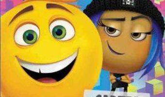 Cartea Emoji filmul. Cartea cu jocuri (download, pret, reducere)