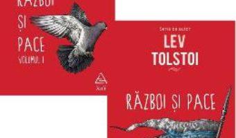 Cartea Razboi si pace Vol.1+2 – Lev Tolstoi (download, pret, reducere)