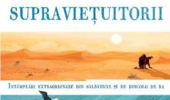 Cartea Supravietuitorii – David Long, Kerry Hyndman (download, pret, reducere)
