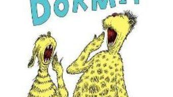 Cartea Carticica de dormit – Dr. Seuss (Cartea cu Genius) (download, pret, reducere)
