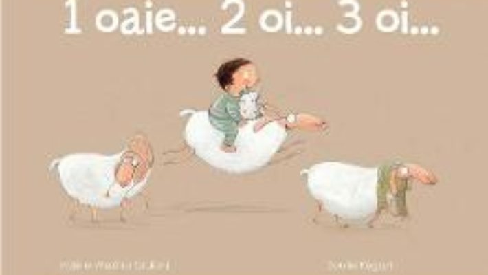 Cartea 1 oaie… 2 oi… 3 oi… – Valerie Weishar Giuliani, Soufie Regani (Cartea cu Genius) (download, pret, reducere)