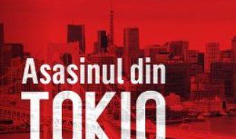 Cartea Asasinul din Tokio. Jocurile Caintei – Barry Eisler (download, pret, reducere)
