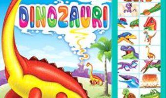 Cartea Dinozauri (carte cu sunete) – Inesa Tautu, Petru Petreanu (download, pret, reducere)