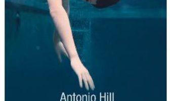 Cartea Vara Jucariilor Moarte – Antonio Hill (download, pret, reducere)