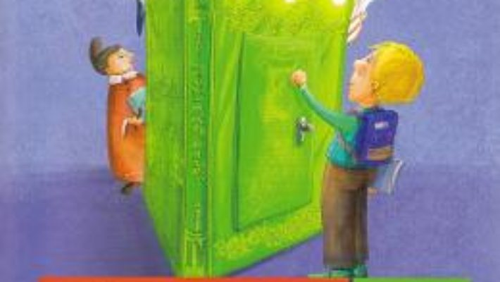 Cartea Evaluare Nationala. Bareme – Clasa 4 – Limba romana – Elena Cristina Petrescu (download, pret, reducere)