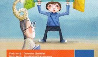 Cartea Evaluare Nationala – Clasa 6 – Limba si comunicare – Florin Ionita, Florentina Samihaian (download, pret, reducere)