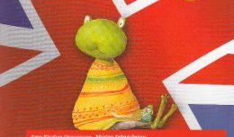 Cartea English with Nino Student's Book – Clasa Pregatitoare – Amy Fischer Ungureanu (download, pret, reducere)