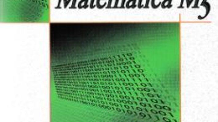 Cartea Matematica – Clasa 12 M5 – Niculae Ghiciu (download, pret, reducere)