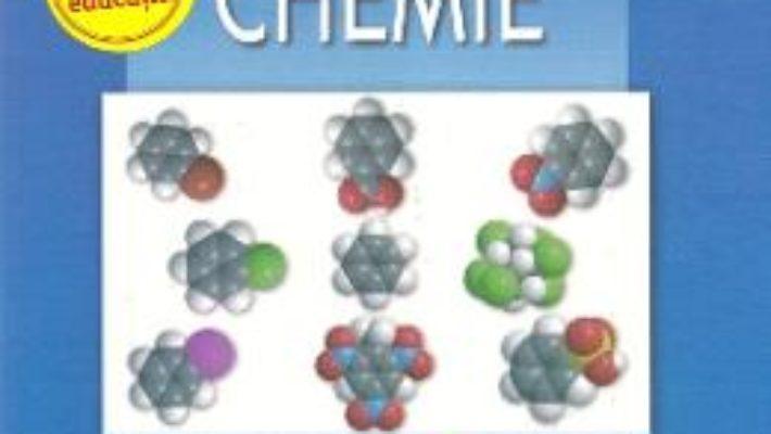 Cartea Chimie – Clasa 10 – Manual (Limba Germana ) – Luminita Vladescu, Corneliu Tarabasanu-Mihaila, Luminita Irinel Doicin (download, pret, reducere)