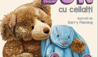 Cartea Bebe invata – Ursulet este bun cu ceilalti (download, pret, reducere)