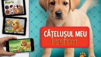 Cartea Catelusul meu perfect. Cei mai buni prieteni in Realitatea augmentata (download, pret, reducere)