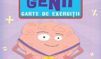 Cartea Clubul micilor genii. Carte de exercitii. Nivelul 2. Mensa Kids (download, pret, reducere)
