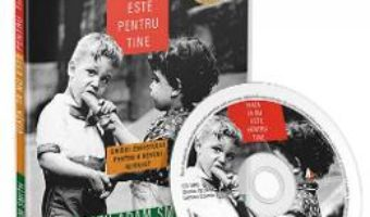 Cartea CD Viata ta nu este pentru tine – Seth Adam Smith (download, pret, reducere)