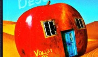 Cartea Usa care se deschide – Ovidiu Bufnila (download, pret, reducere)