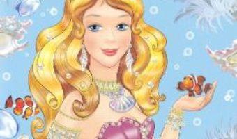 Cartea Mica sirena. Coloram-Citim (download, pret, reducere)
