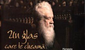 Download  Un glas care te cheama – Parintele Gheorghe Calciu PDF Online