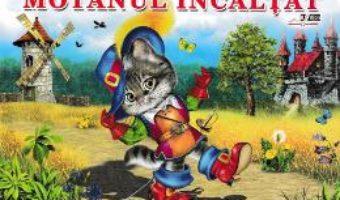 Cartea Motanul incaltat (download, pret, reducere)