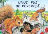 Cartea Aventurile unui pui de veverita – Sa cunoastem lumea inconjuratoare! (download, pret, reducere)