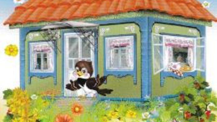 Cartea Casa noua – Grigore Vieru (download, pret, reducere)