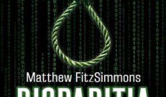 Cartea Disparitia – Matthew Fitzsimmons (download, pret, reducere)