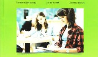 Cartea Romana – Clasa 6 – Caiet de lucru structurat pe domenii – Ramona Raducanu, Larisa Kozak, Codruta Braun (download, pret, reducere)