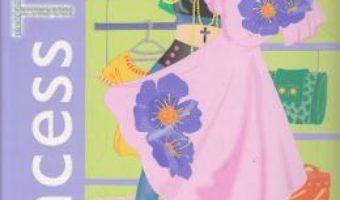 Cartea Princess Top – Trendy (mov) (download, pret, reducere)