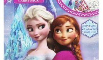 Download  Frozen, Carry pack. Trusa Portabila PDF Online