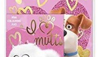 Download  Pets, Play Pack. Set de colorat PDF Online
