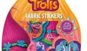 Download  Trolls, Fabric stickers. Stickere de haine PDF Online