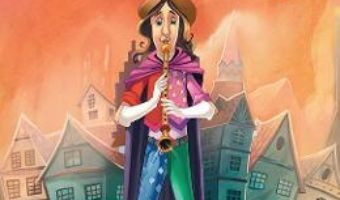 Download  Fluierul din Hamelin – Povesti bilingve engleza-romana PDF Online
