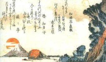 Cartea Civilizatie japoneza – Anca Focseneanu (download, pret, reducere)