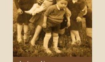 Download  Cartea cuvintelor chivot – Andreea Nanu PDF Online