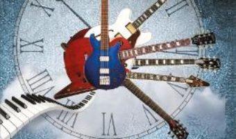 Cartea Timpul chitarelor – Doru Ionescu (download, pret, reducere)