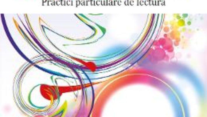 Cartea Dialog cu textul liric – Bogdan Ratiu (download, pret, reducere)